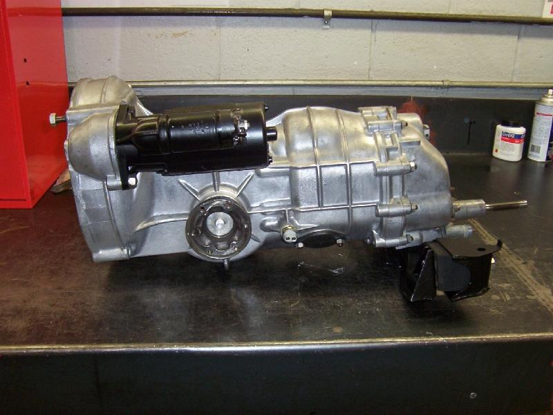 1966 Porsche 912 Engine Amp Transmission 187 Specialty Cars