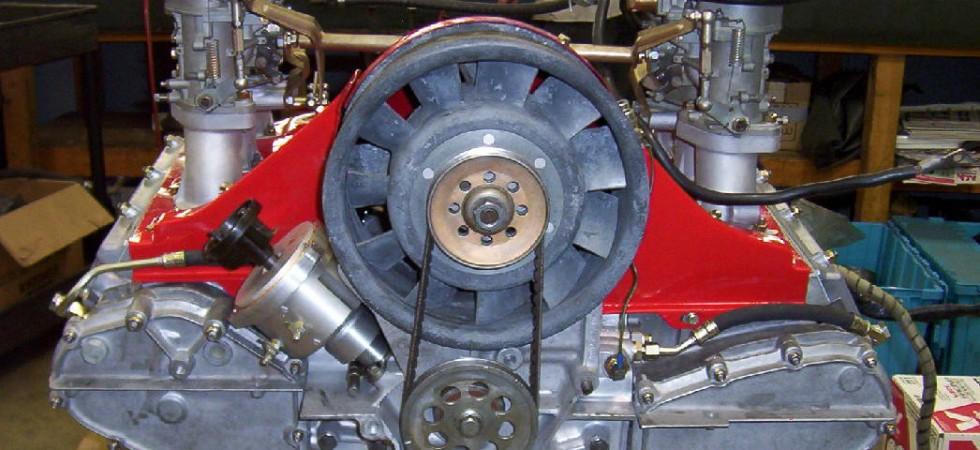 Engine & Transmission Rebuilds