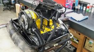 1973 911T Engine Rebuild