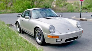 1981 911SC