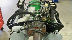 1971 911E 2.2L Engine Build – 192hp @ 6200rpm