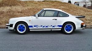1979 911SC Euro