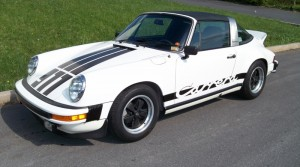 1974 911 Carrera Targa 2.7: Complete Engine Reseal w/ ARP Racing Head Studs & Hardware Update