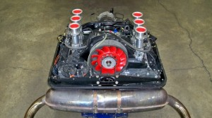1997 3.6L KMS Injection System
