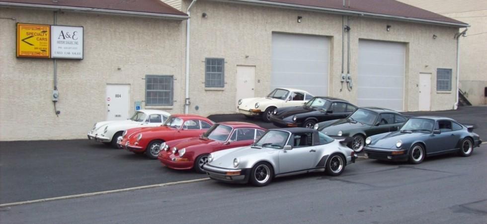 Customer Cars