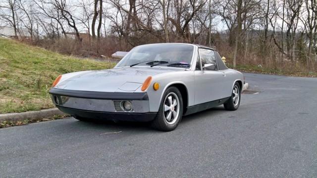 1971 914-6