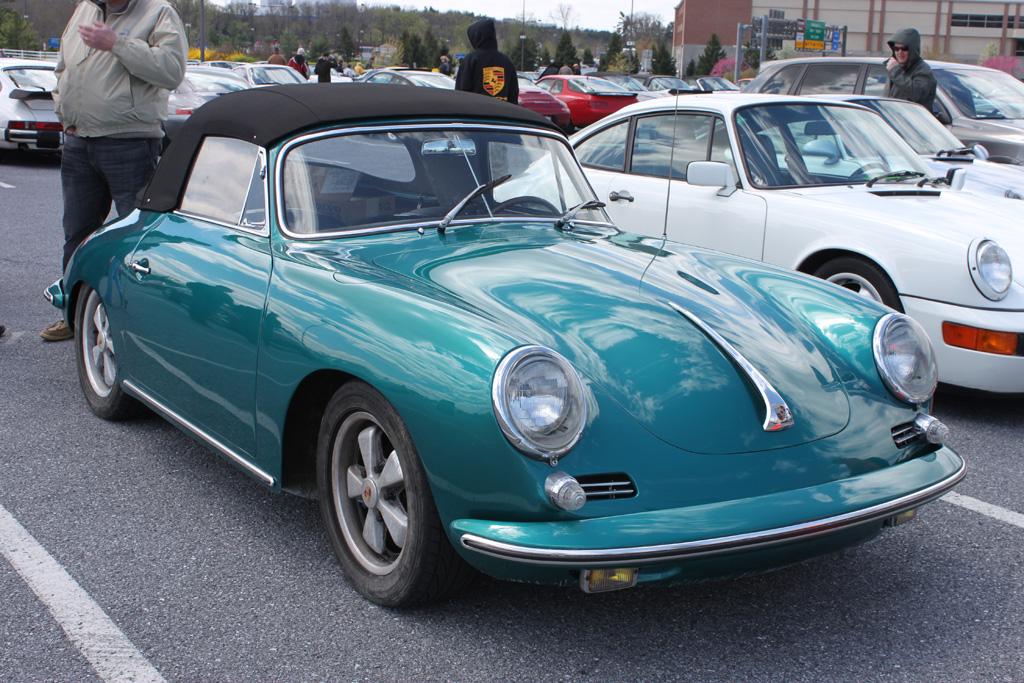 Hershey Porsche Swap Meet 2018 >> Porsche Swap Meet at Hershey – 2013 » Specialty Cars Service Center, Inc.