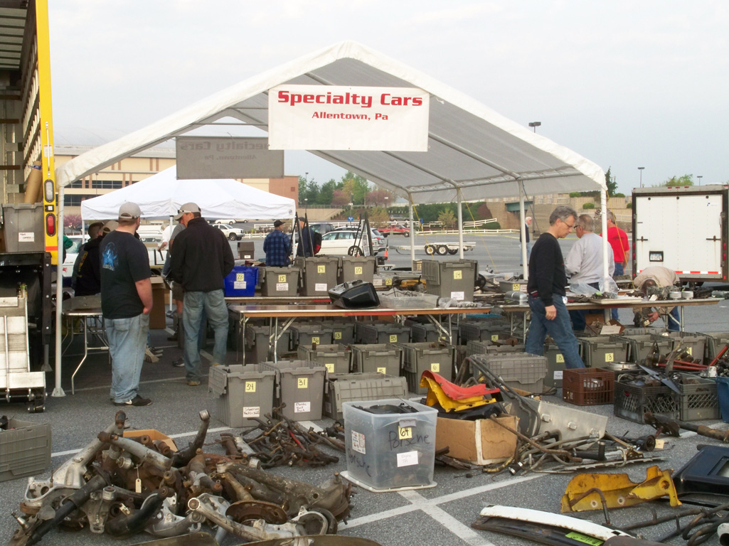 hershey pa swap meet 2011