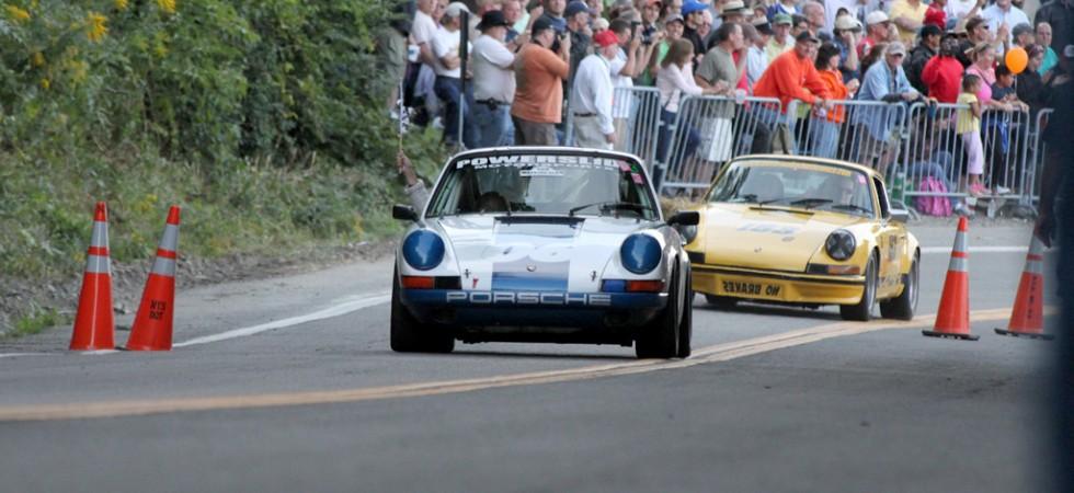 Watkins Glen Vintage Grand Prix – 2013