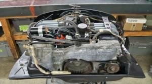 1973 914 2.0 Engine Rebuild