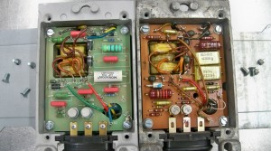 3, 6, & 8 Pin CDI Box Restorations