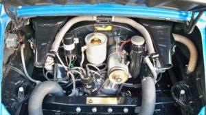 1966 912 Engine & Transmission Rebuild
