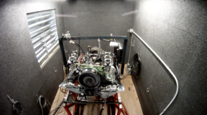 Engine Dyno